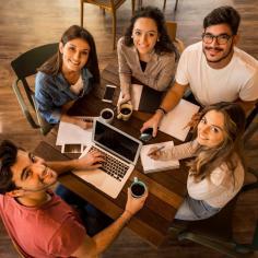 Invito per formatori nell'advocacy per giovani