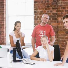I am the future of work: sondaggio OCSE rivolto ai