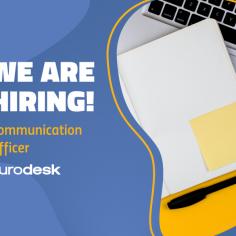 Eurodesk Brussels Link è alla ricerca diun