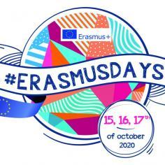 #Erasmusdays: oltre 250 eventi in Italia dedicati