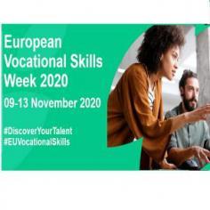 9-13 novembre 2020: Settimana europea della