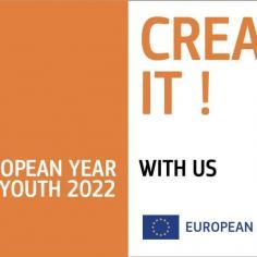 Cercasi idee per l'Anno europeo dei giovani!