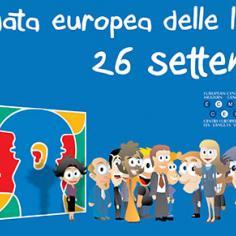 Giornata Europea delle Lingue 2021: concorso di