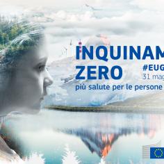 31 maggio-4 giugno: #Settimana verde europea 2021