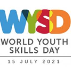 15 luglio: World Youth Skills Day