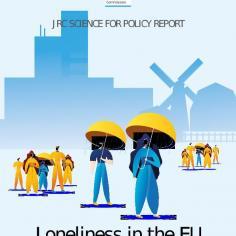 Rapporto UE sulla solitudine in Europa durante la