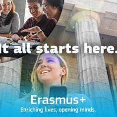 Bandi Erasmus+ di prossima pubblicazione