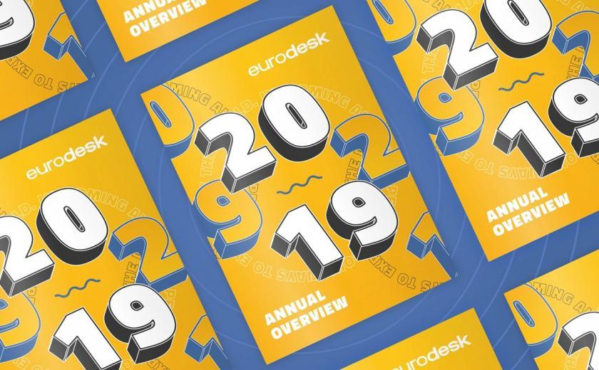 Eurodesk nel 2019