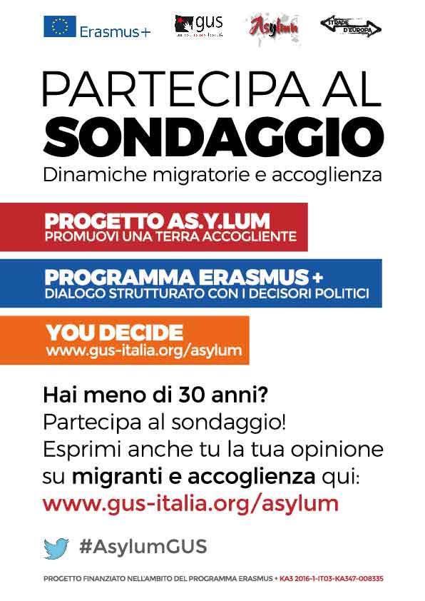 Sondaggio - Asylum